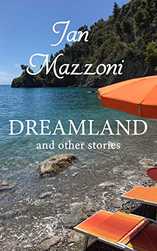 NEW BOOK – Dreamland