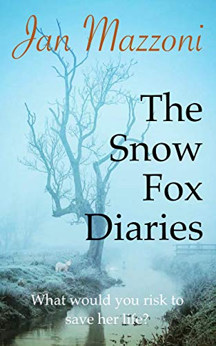The Snow Fox Diaries